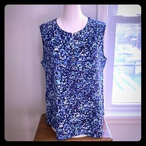 212 Collection Silky Tank Top